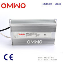 Wxe-250fs-48 Constant Current LED Power Supply